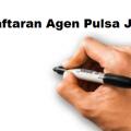 Pendaftaran Agen Pulsa Jepara