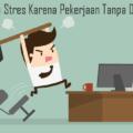 5 Tanda Stres Karena Pekerjaan Tanpa Disadari