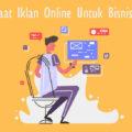 7 Manfaat Iklan Online Untuk Bisnis Online